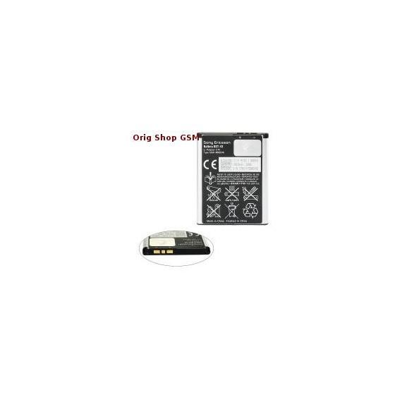 Acumulator Sony Ericsson BST-43 (1000mA) Original Swap