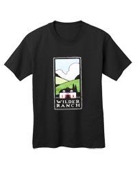 Wilder Ranch State Park T-Shirt-0