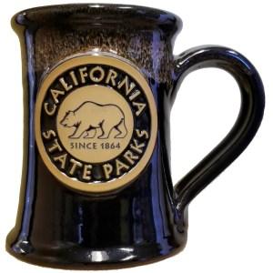 California State Park Ceramic Mug
