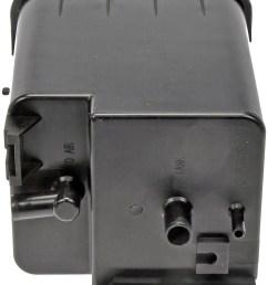 evap charcoal canister dorman 911 862 fits 98 04 hyundai accent 1 5 1 6 [ 1227 x 1500 Pixel ]