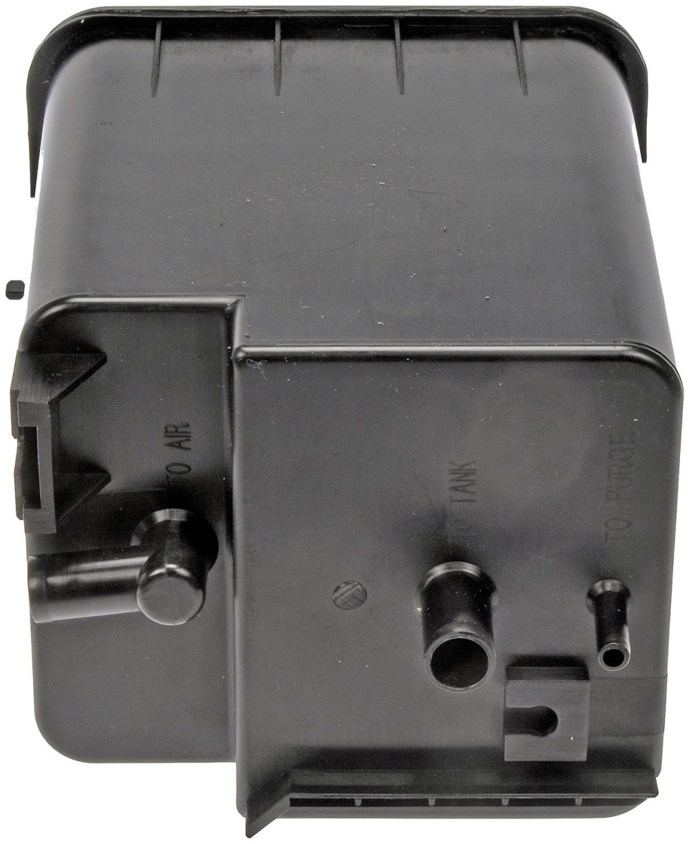 medium resolution of evap charcoal canister dorman 911 862 fits 98 04 hyundai accent 1 5 1 6