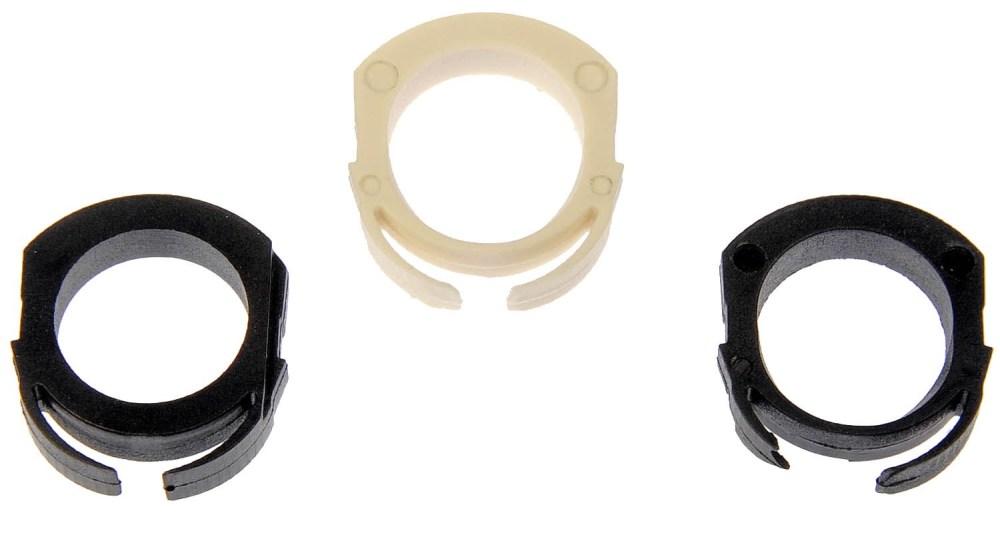 medium resolution of fuel filter line clips dorman 800 021 fits 99 203 volkswagon golf vw jetta
