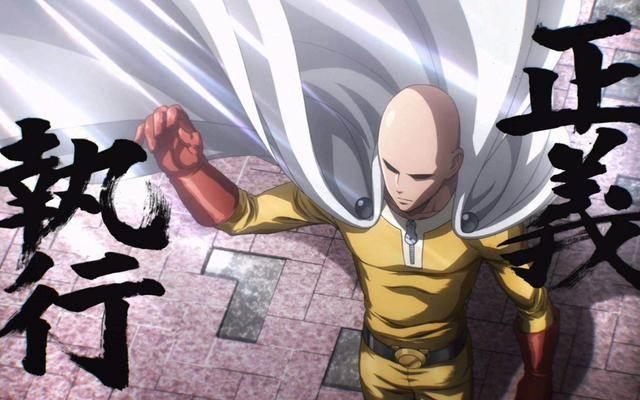 一拳超人:S級英雄只看破壞力,誰能進前5?童帝第二沒問題吧