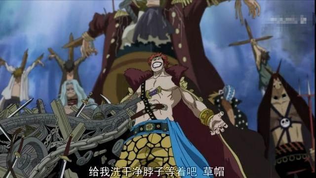 海賊王:為什麼魯夫索隆是超新星而香吉士不是?落選超新星,是尾田對香吉士的尊重