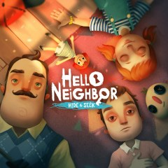 Hello Neighbor Hide And Seek On Ps4 Official Playstation