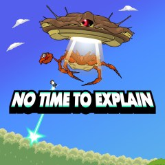 No Time To Explain On Ps4 Official Playstation Store Uk