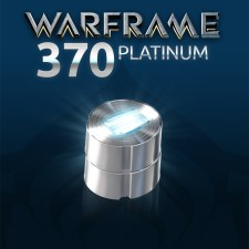Warframe 370 Platinum On PS4 Official PlayStationStore UK