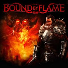 Bound By Flame On Ps4 Official Playstation Store Uk