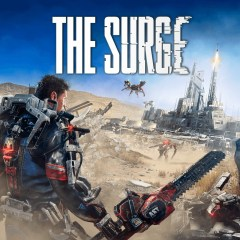 The Surge On Ps4 Official Playstation Store Uk
