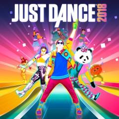 Just Dance 舞力全開 2018 - 數位標準版 - PS4   PlayStation™Store官方網站 香港