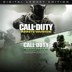 Call of Duty®: Infinite Warfare 數位典藏版 - PS4 | PlayStation™Store官方網站 香港