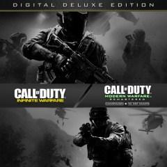 Call of Duty®: Infinite Warfare 數位豪華版 - PS4 | PlayStation™Store官方網站 香港