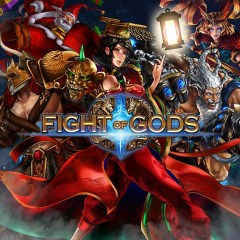 眾神之鬪 - PS4   PlayStation™Store官方網站 香港