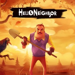 Hello Neighbor On Ps4 Official Playstation Store Saudi