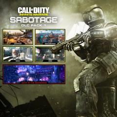 Call of Duty®: Infinite Warfare - DLC1 Sabotage - PS4 | PlayStation™Store官方網站 臺灣