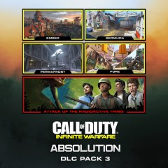 Call of Duty®: Infinite Warfare - DLC3 Absolution - PS4 | PlayStation™Store官方網站 臺灣