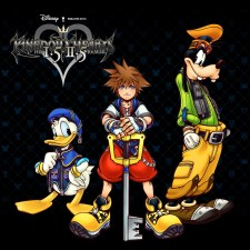 Kingdom Hearts Hd 1 5 2 5 Remix On Ps4 Official