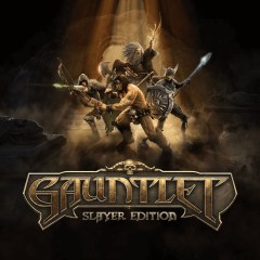 Gauntlet Slayer Edition On Ps4 Official Playstation
