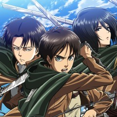 Attack on titans hd 4k wallpapers for android apk download. Attack on Titan Survey Corps Dynamic Theme on PS4 ...