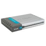 switch d-link  8p 10/100/1000 soho dgs-1008d