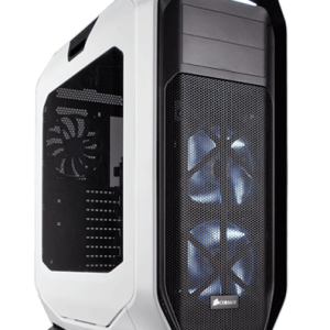caja  atx semitorre corsair graphite 780t full tower blanca cc-9011059-ww