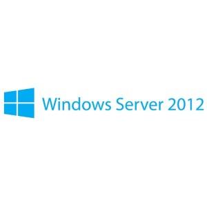 microsoft oem hp windows server 2012 foundation + 15 cl.r2 e/f/i/g/s 748920-b21