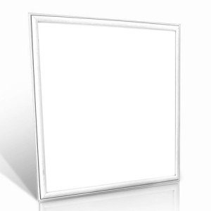 panel led v-tac downlight 600x600 45w>>150w luz natural 3600lm a l60246
