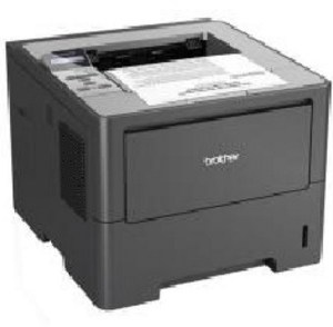 impresora brother laser  monocromo hll5000d (tn3430/3480)