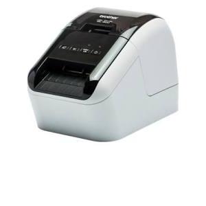 impresora etiquetas brother ql800 usb