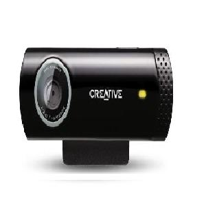 camara video conf. creative live! cam chat hd (720p) mic integrado c pl
