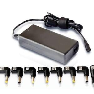 cargador portatil  90w leotec automaico salida 15-20v 10 conect  lencshome06