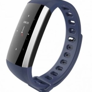 reloj smartband leotec fit health color azul tact pulso tensio bt lepfit09b