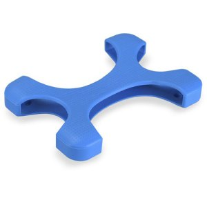 funda hd-powerbank 2.5 silicone protect evitta azul evhd000103