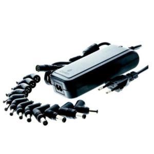 cargador portatil  90w coolbox automatico pared usb2.1a falcoonb90u