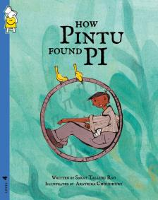 How Pintu Found Pi