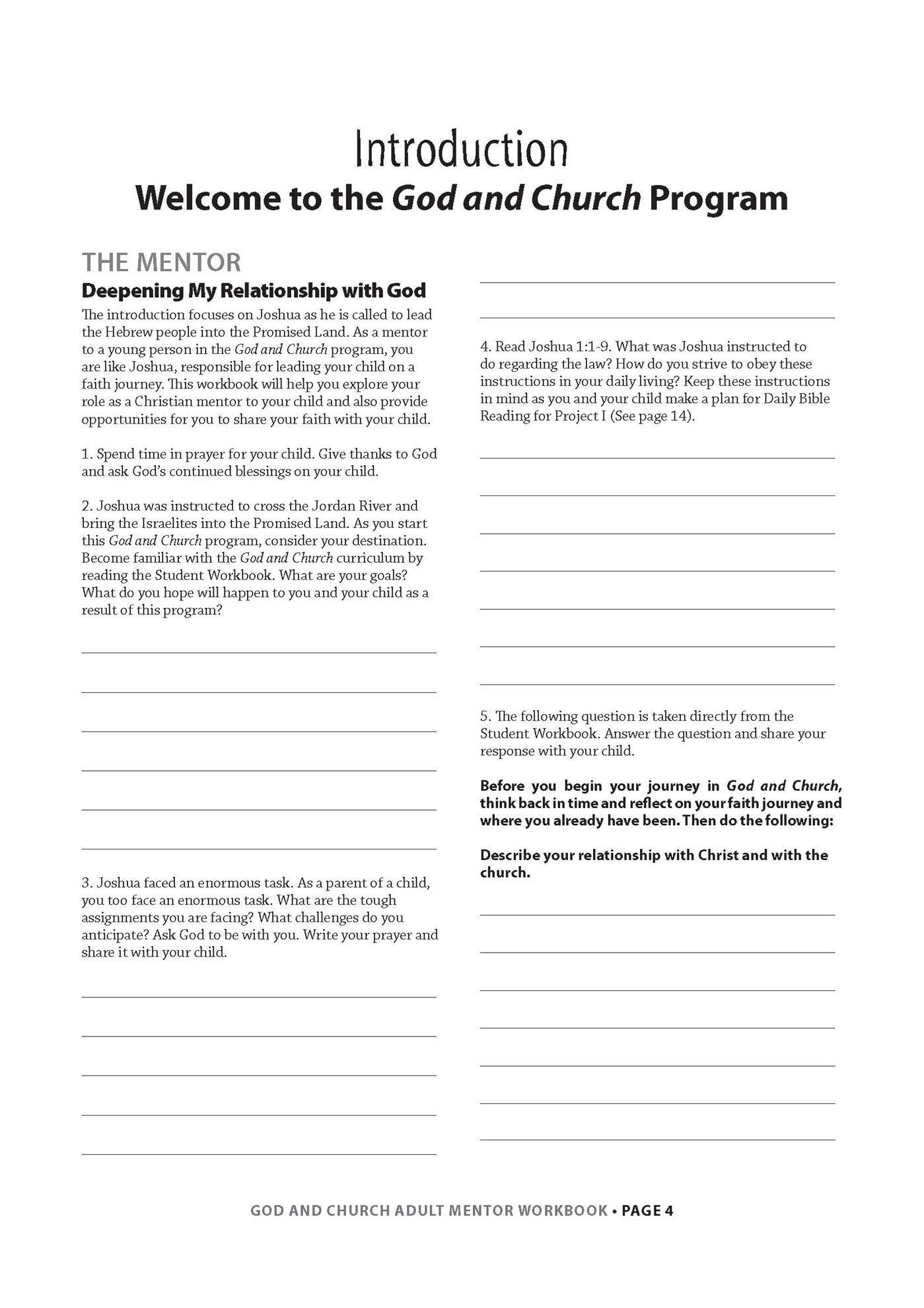 church program church program template church program church