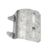 Buy Garage Door Lock Parts Auto Latch Striker Plate Online ...