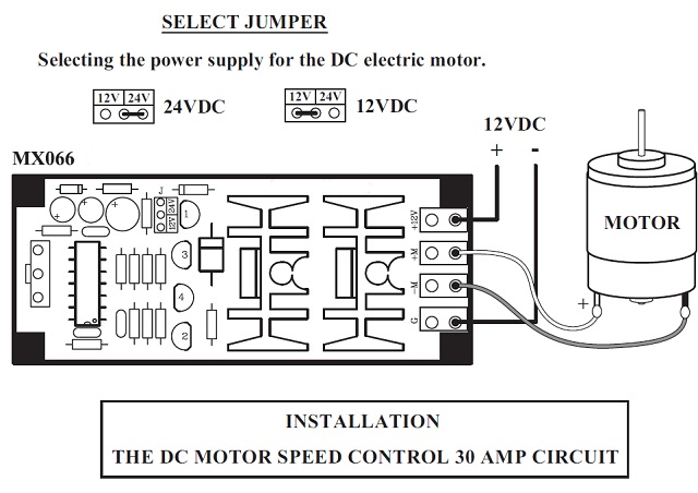 the circuit for the dc motor and bluetooth systemthe bluetooth
