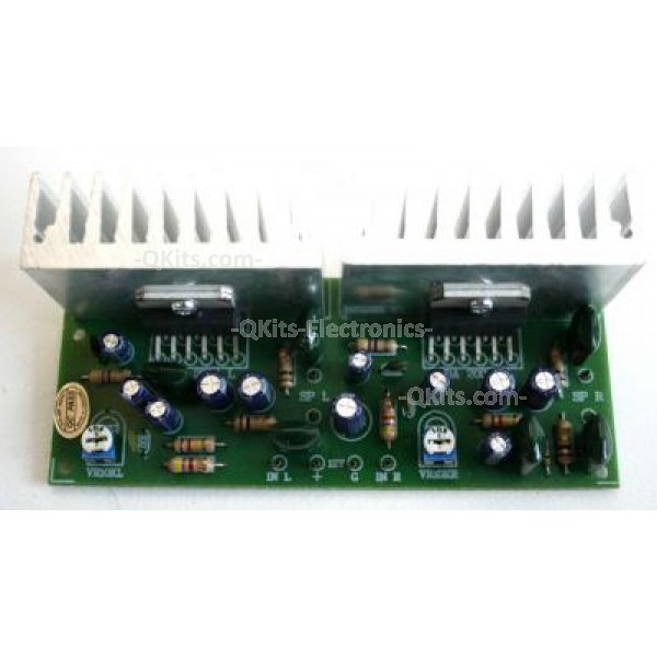 Power Amplifier Circuit Diagram The Image Above Was Tagged In Power