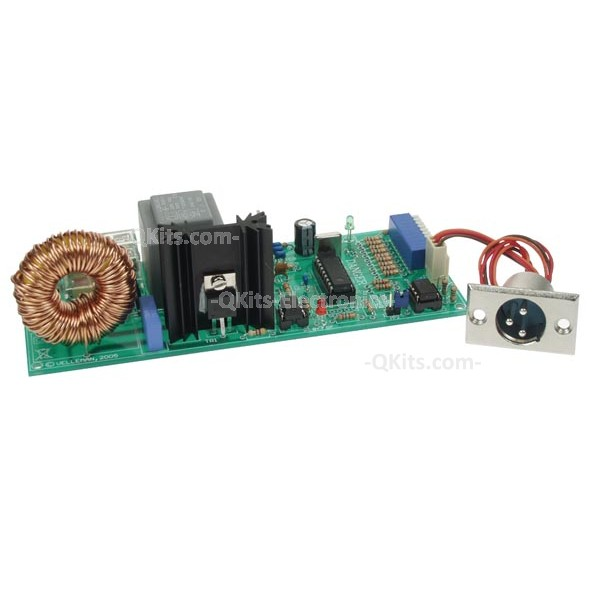 Treadmill Motor Controller Wiring Additionally Led Dimmer Circuit