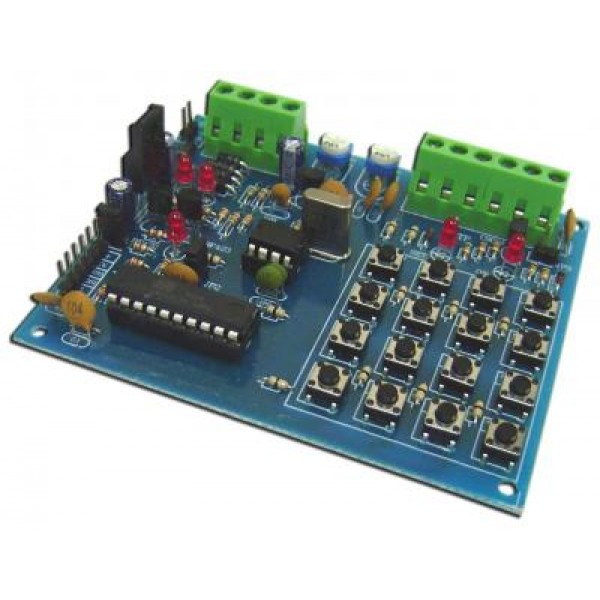 Electronic Level Control Relay