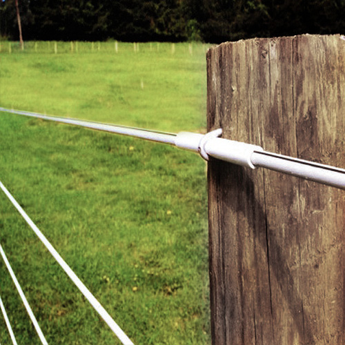Shockline Flex Fence Electric Coated Wire