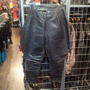 CZECH Leather Jodphurs PANTS 10705 ( Size 32ish )