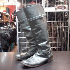 FRYE Leather 'Shirley' Riding BOOTS 11232