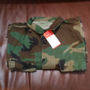 US ARMY Textile JACKET MILITARIA 13332 ( Size med )