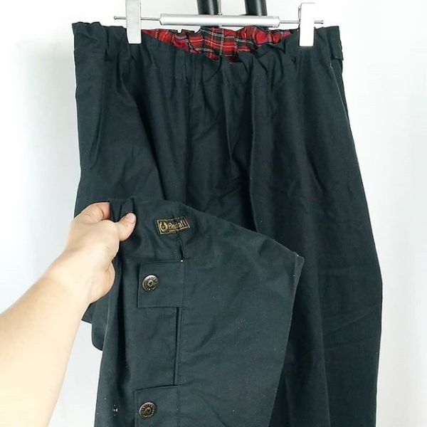 BELSTAFF Textile Riding PANTS 15257 ( Size XXL )