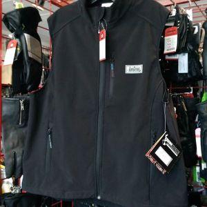 ION GEAR Textile Vest HEATED 15346 ( Size XL )