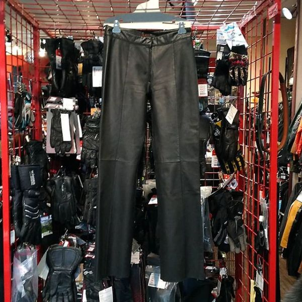 "DANIER Leather Dressy PANTS 19135 ( Size 30"" )"