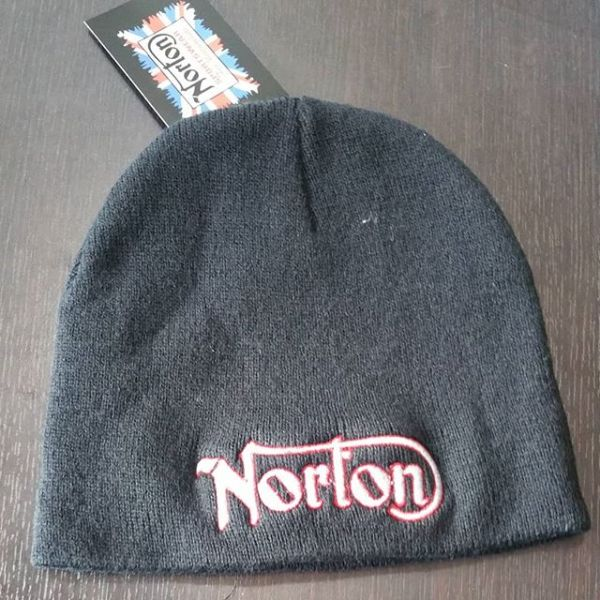 Norton Textile Toque HAT 20019