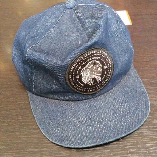LORDS OF GASTOWN Snapback HAT 21652